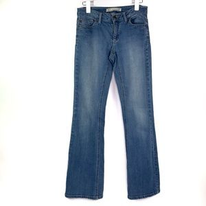 BD by Bella Dahl Jeans Stretchy Bootcut